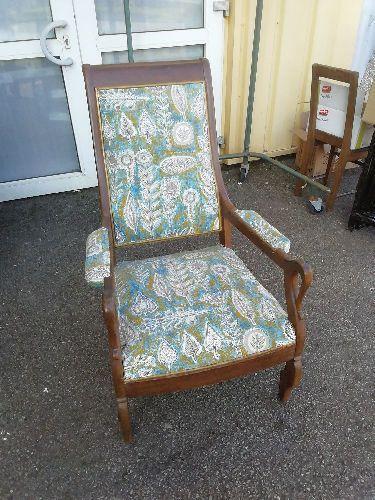 fauteuil ancien occasion troc nancy