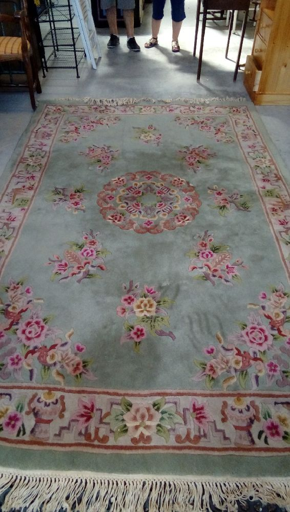 tapis chinois occasion planete troc