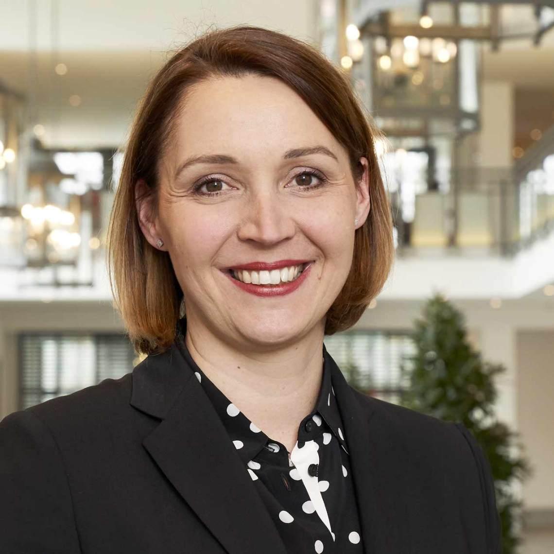 Melanie Cramer Managerinnen OWL