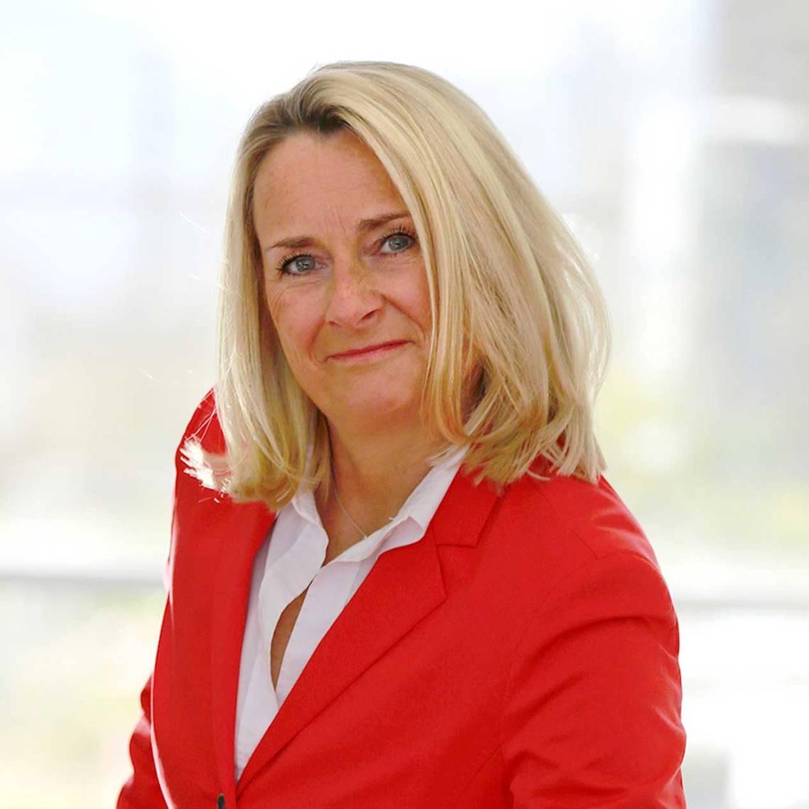 Simone Grusdas Managerinnen OWL
