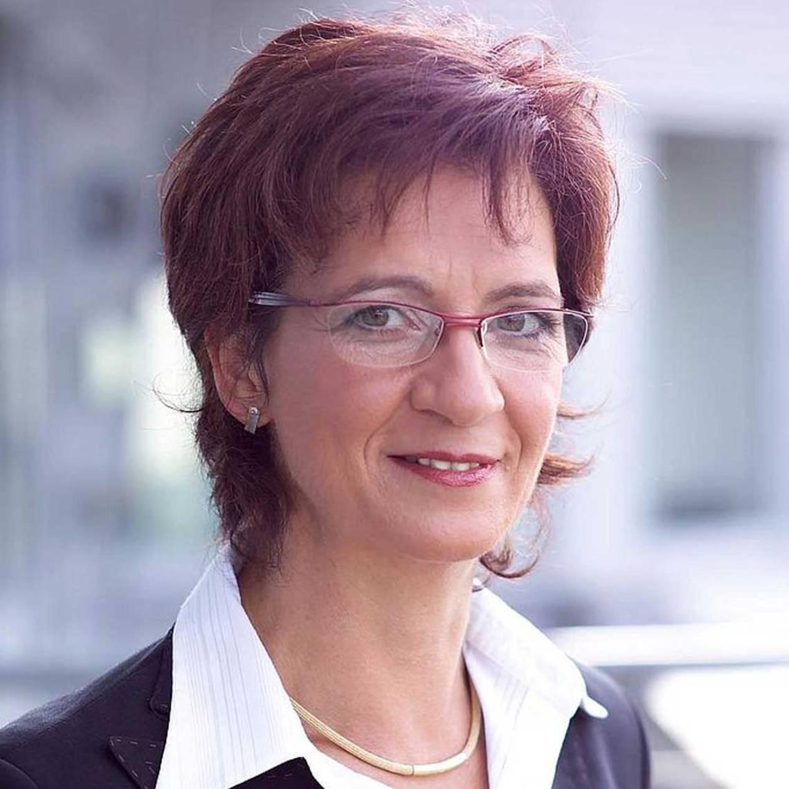 Barbara Tigges-Mettenmeier Managerinnen OWL