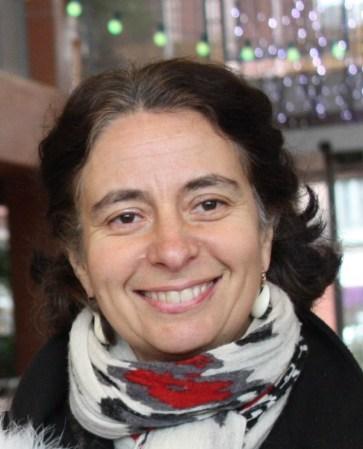 Muriel ROSSET, Enseignante Universitaire et formatrice en philosophie et management , innovation managériale, auteur & consultante