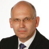 Thierry SZCZEPANIAK , Président de l'UNESSD