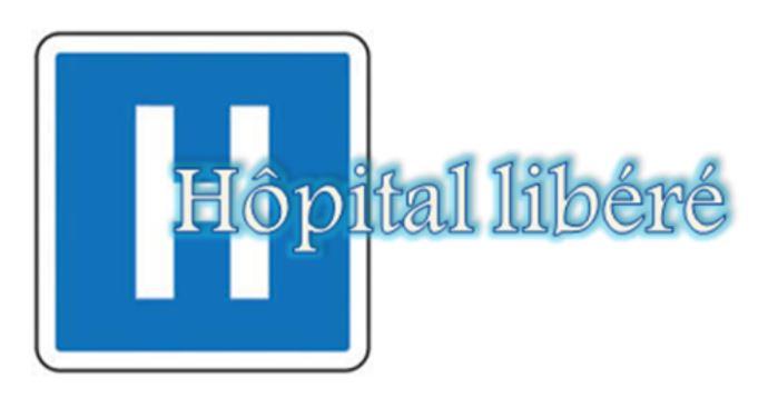 L'Hôpital libéré. Et pourquoi pas avec le Lean management ? (partie 1/3)