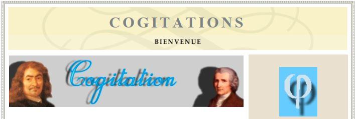 http://cogitations.free.fr/