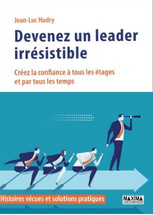 Ouvrage, Jean-Luc HUDRY, Auteur, Conférencier, Entrepreneur
