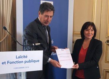Hervé HENRY Laicité Image 7