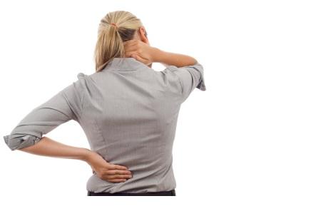 L'Ostéopathie peut-elle participer à la prévention des risques de TMS des professionnels ? (1/3).