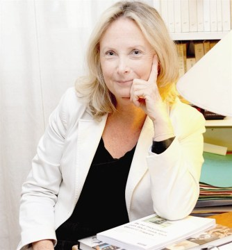 Marie PEZE, Docteur en psychologie, psychanalyste, auteur, expert pres des Tribunaux
