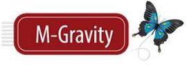Muriel ROSSET, Logo Gravity -
