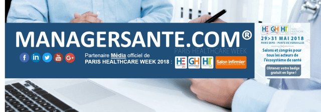 Bannière marketing MMS 2018 Twitter 2 Paris Healthcare Week 2018 Version 1, 18 03 2018