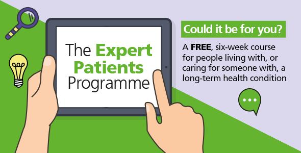 Expert-patients (3)