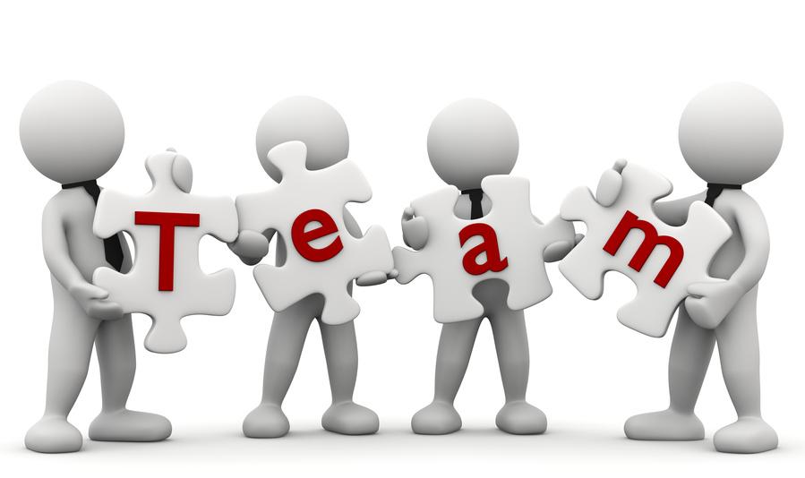 """Comment clarifier les contributions des membres d'une """"équipe projet"""" pour gérer les interfaces avec les """" parties prenantes"""" ? Par Dominique BERIOT"""