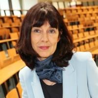 Nathalie DE GROVE VALDEYRON
