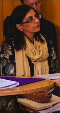 Nisha Tandon