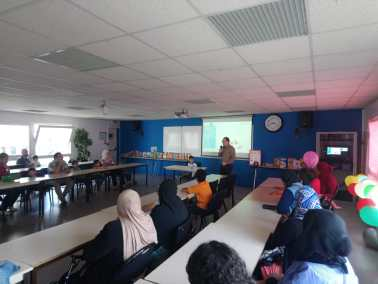 Enseigner la langue arabe - Manahel