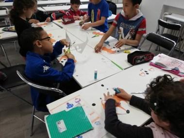 Jeux éducatifs - Cours d'arabe - Bourg-la-Reine