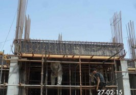 5 Marla Bahria Home Work In Progress