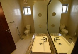 Bahria Homes 8 Marla Bahria Town Karachi Interior Images Bathroom Model House