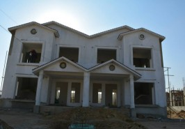 Bahria Town Karachi 125 Sq.Yards Homes
