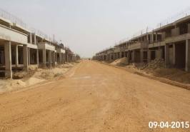 Bahria Town Karachi 200 Sq.Yards Homes Structures