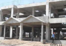 Bahria Town Karachi 5 Marla Bahria Homes Under Construction