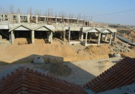 Bahria Town Karachi 5 Marla Homes Under Construction