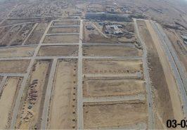 Bahria Town Karachi Overseas Block Precinct 1 Development