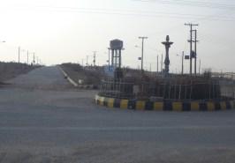 AWT D18 Roads
