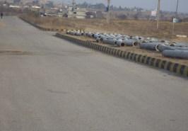 AWT Islambad Road