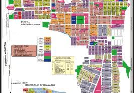 Sector E-18 Gulshan-e-Sehat Map