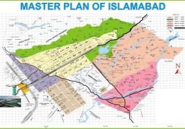Islamabad Master Plan