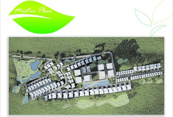 Arcadia-city-master-plan