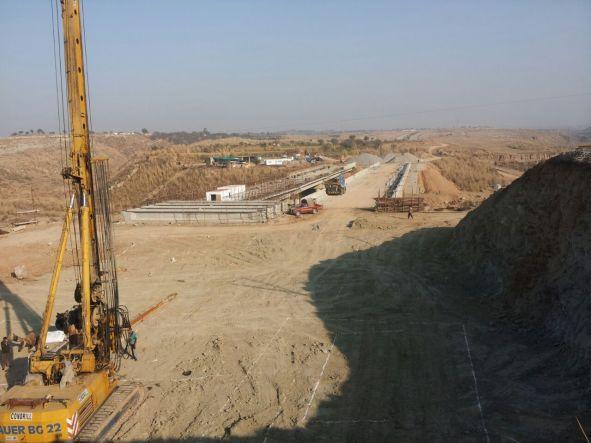 DHA-Expressway-Bridge