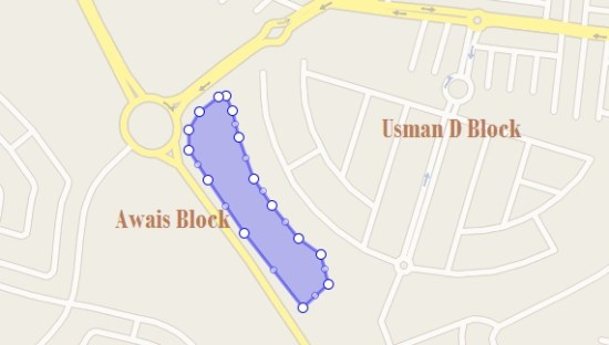 Awais Block Safari Valley Bahria Town Rawalpindi