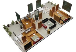 GulbergDreamVilla Floorplan-page-001