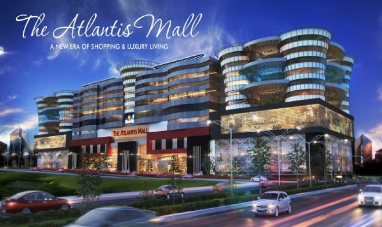 Atlantis Mall