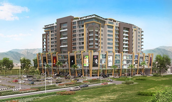 Fortune Empire E11 Islamabad