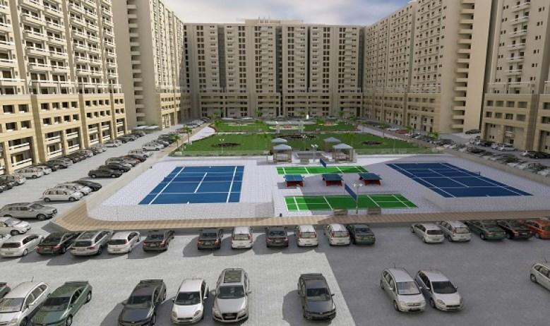Lifestyle Residency G13 Islamabad