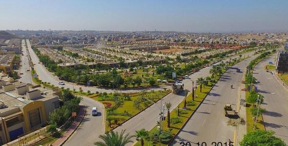 bahria phase 8 rawalpindi