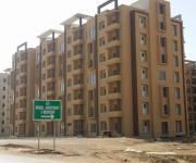 Bahria Apartments Karachi Model Apartment Picture 29