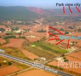 Park veiw city Islamabad Images