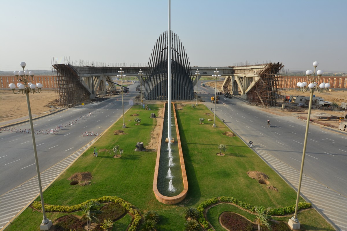 Bahria Town Karachi Revised Master Plan & New Precincts ...