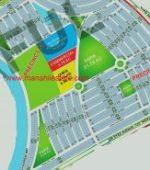 Bahria Paradise Karachi Precinct 51 Map