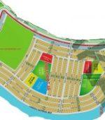 Bahria Paradise Karachi Precinct 48 Map