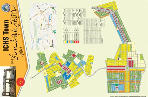 ICHS Revised Masterplan