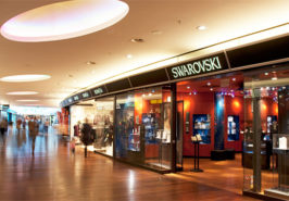 Shoping-Mall