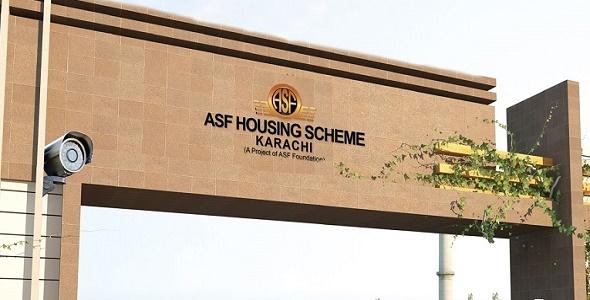 ASF Housing Scheme Karachi