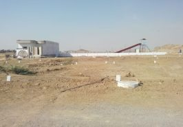 North Town Residency Karachi Pictures 32