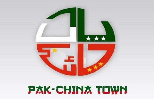 Pak China Town Housing Karachi